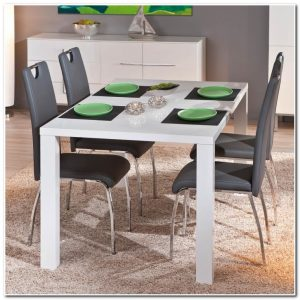Table Salle A Manger Contemporaine Design