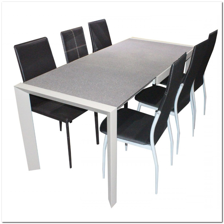 Table Salle A Manger Extensible Habitat