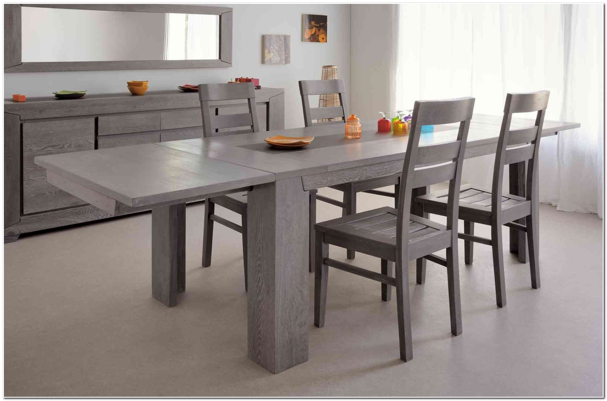 Table Salle A Manger Extensible Ikea