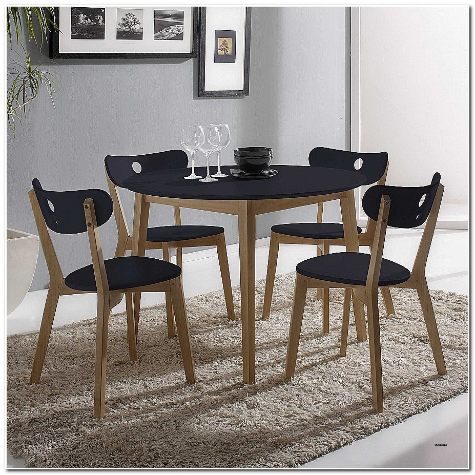 Table Salle A Manger Ikea Blanche