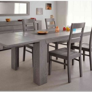 Table Salle A Manger Ikea Extensible