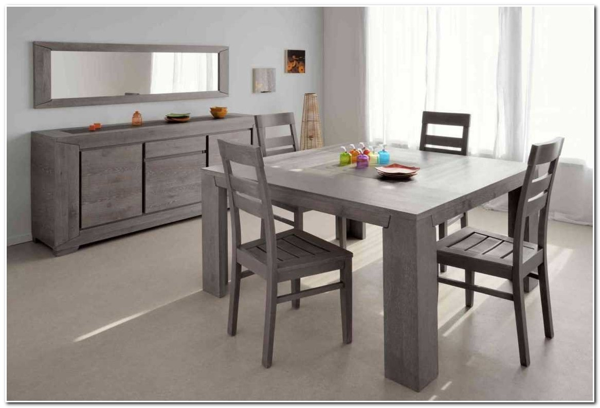 Table Salle A Manger Ikea Ronde