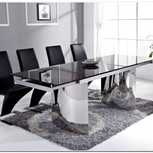 Table Salle Manger Design