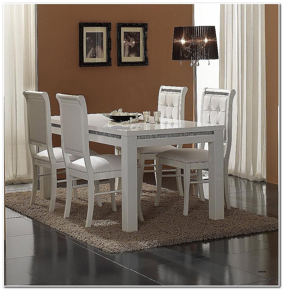 Table Salle Manger Design Italien