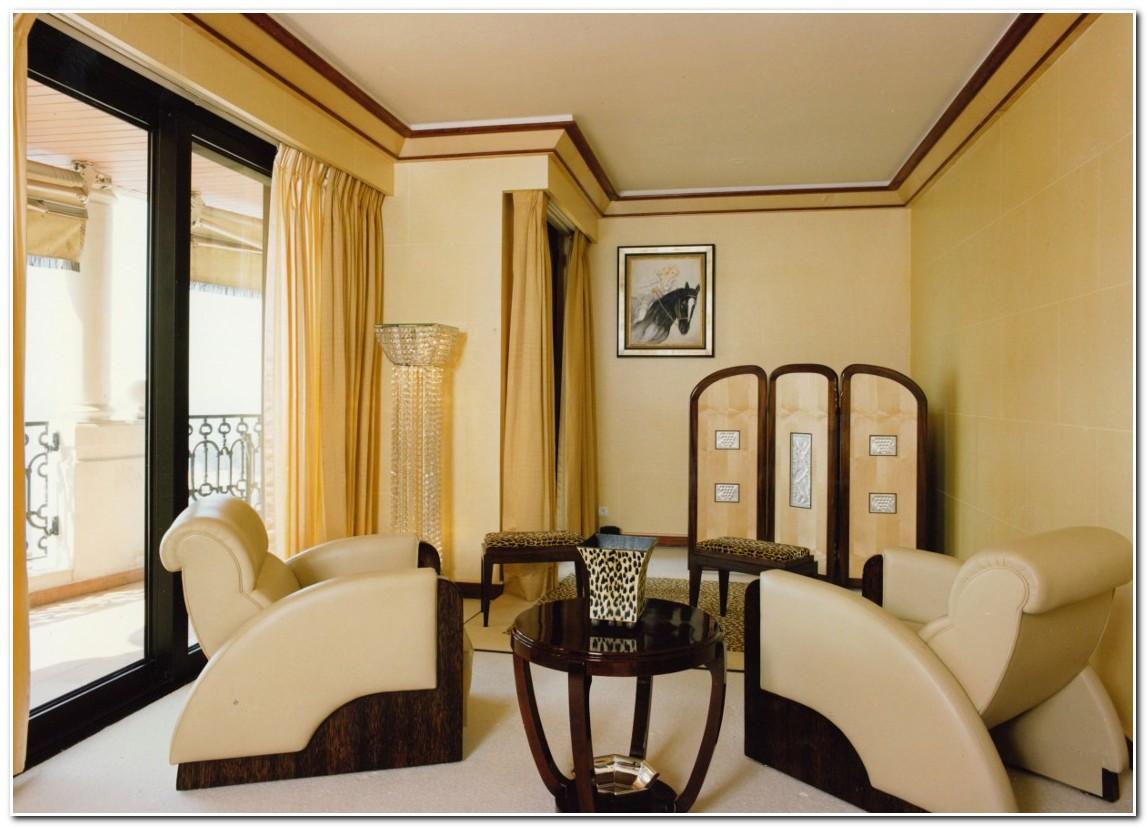 Meuble Art Deco Moderne