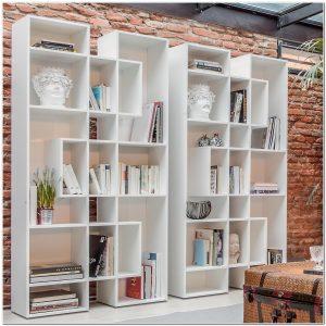 Meuble Bibliothèque Modulable Design