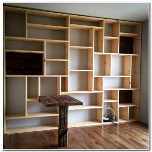 Meuble Bibliotheque Design Italien