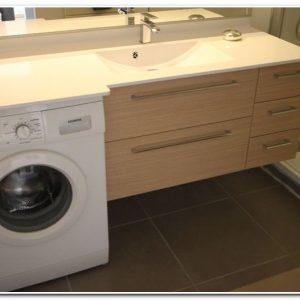 Meuble Pour Lave Vaisselle Encastrable 45 Cm
