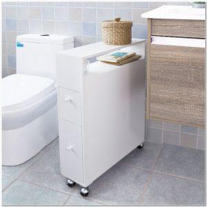 Meuble Rangement Papier Toilette