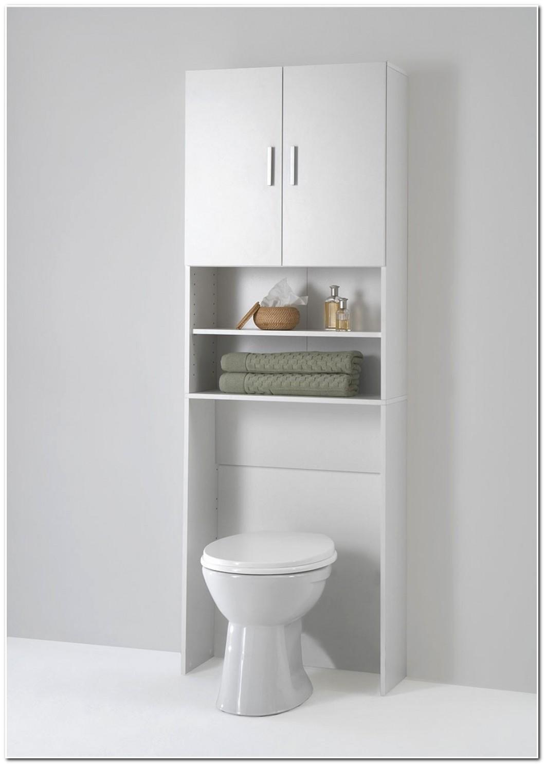 Meuble Rangement Papier Toilette Ikea
