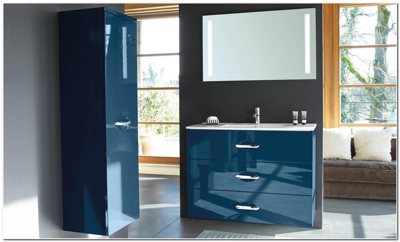 Meuble Salle De Bain Turquoise Castorama