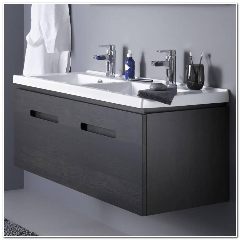 Meuble Sdb Double Vasque Design