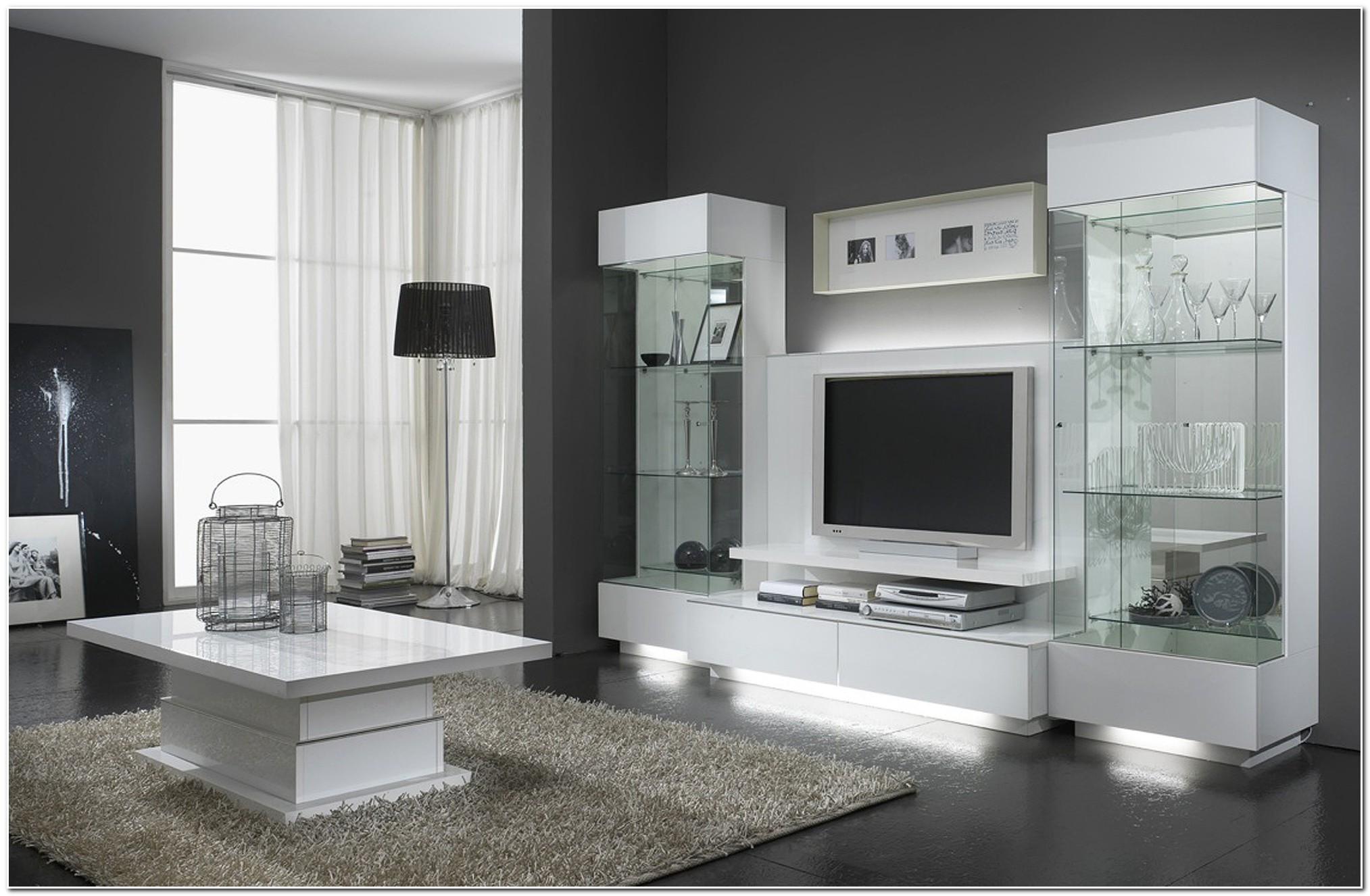 Meuble Sejour Design