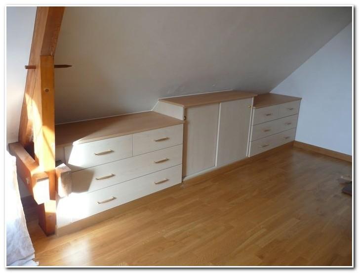 Meuble Sous Comble Ikea