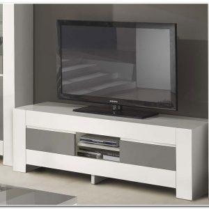 Meuble Télé D'angle Moderne
