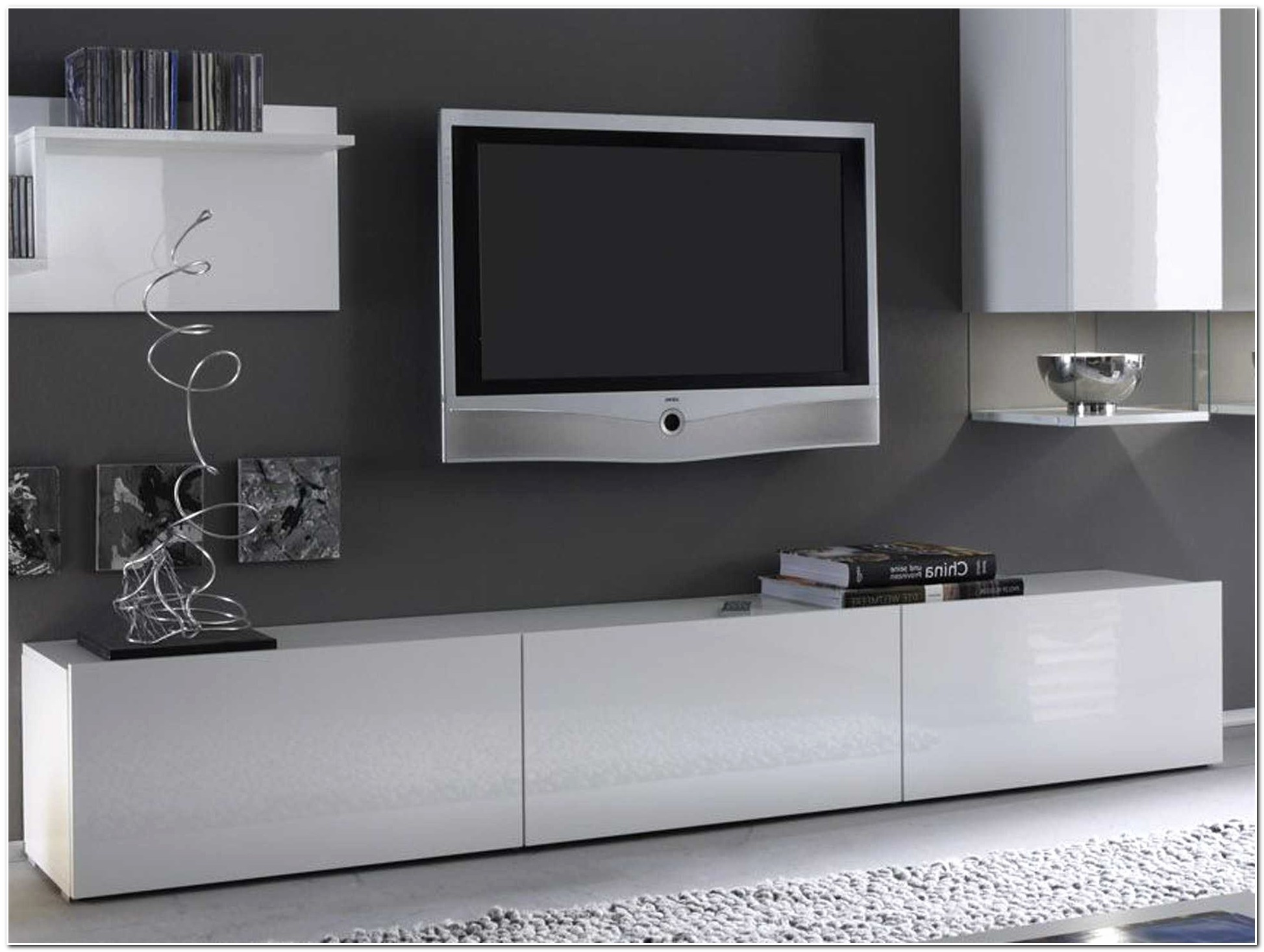 Meuble Tele Design Fly