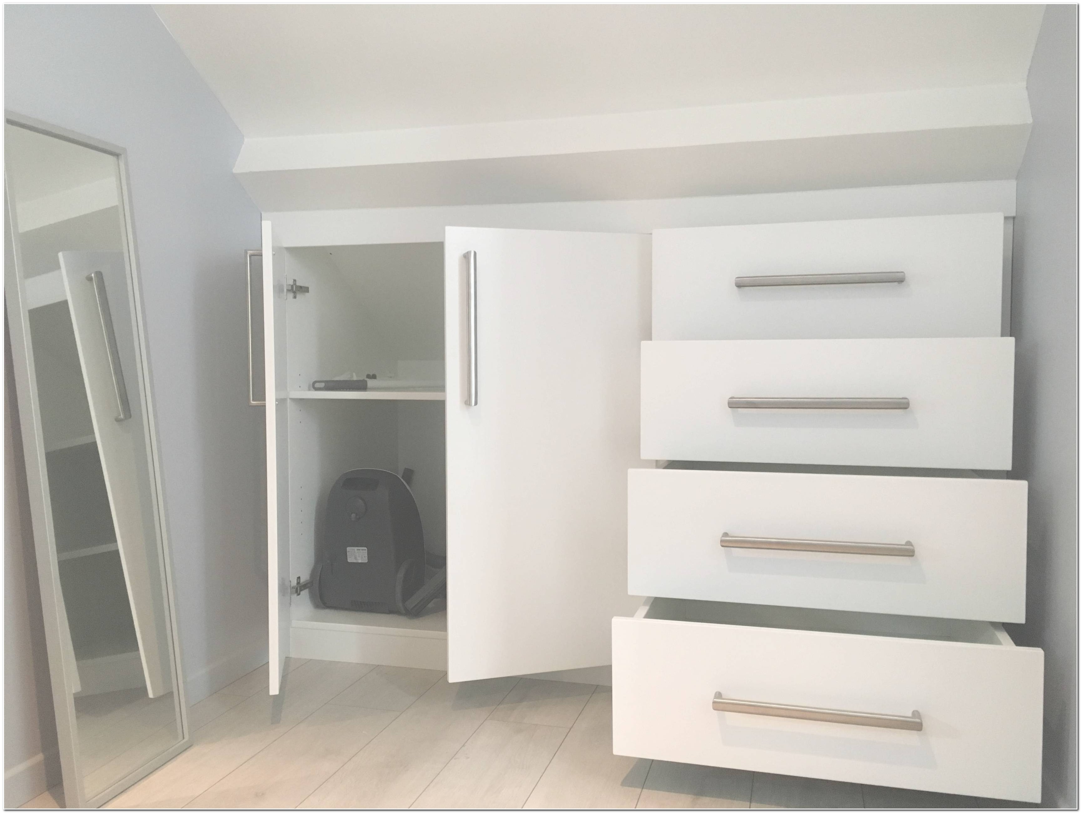 Meubles Pour Combles Ikea