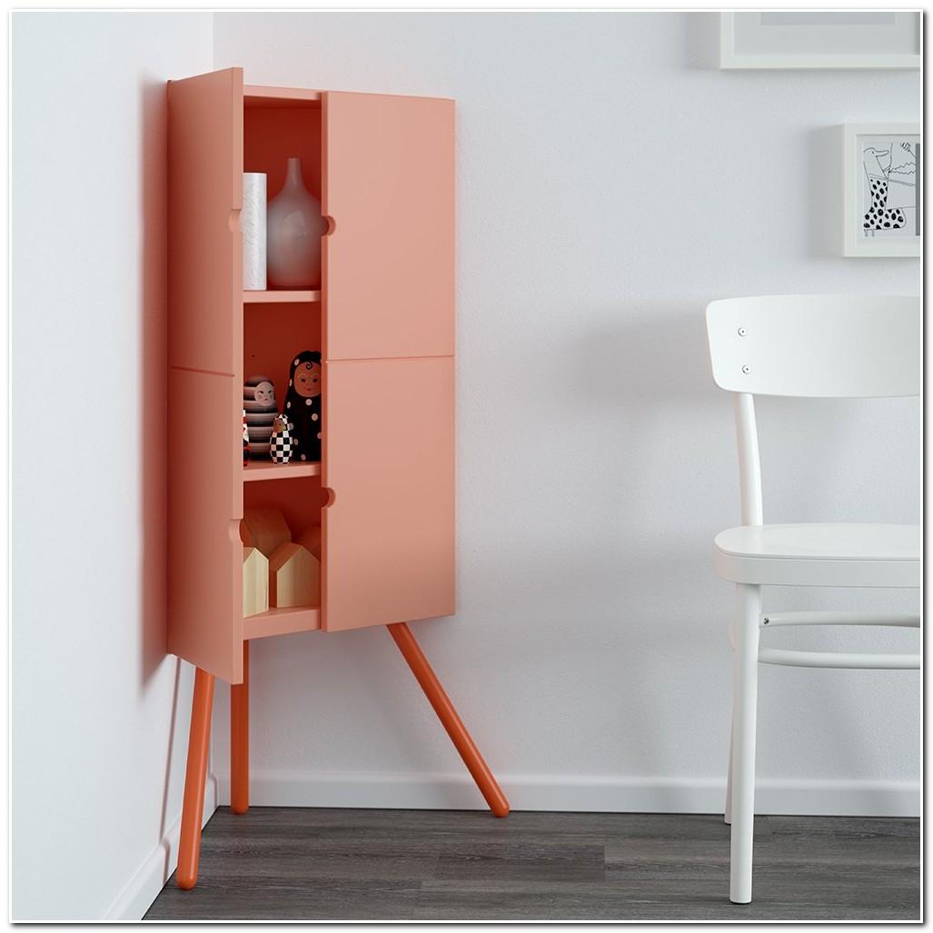 Petit Meuble D'angle Design