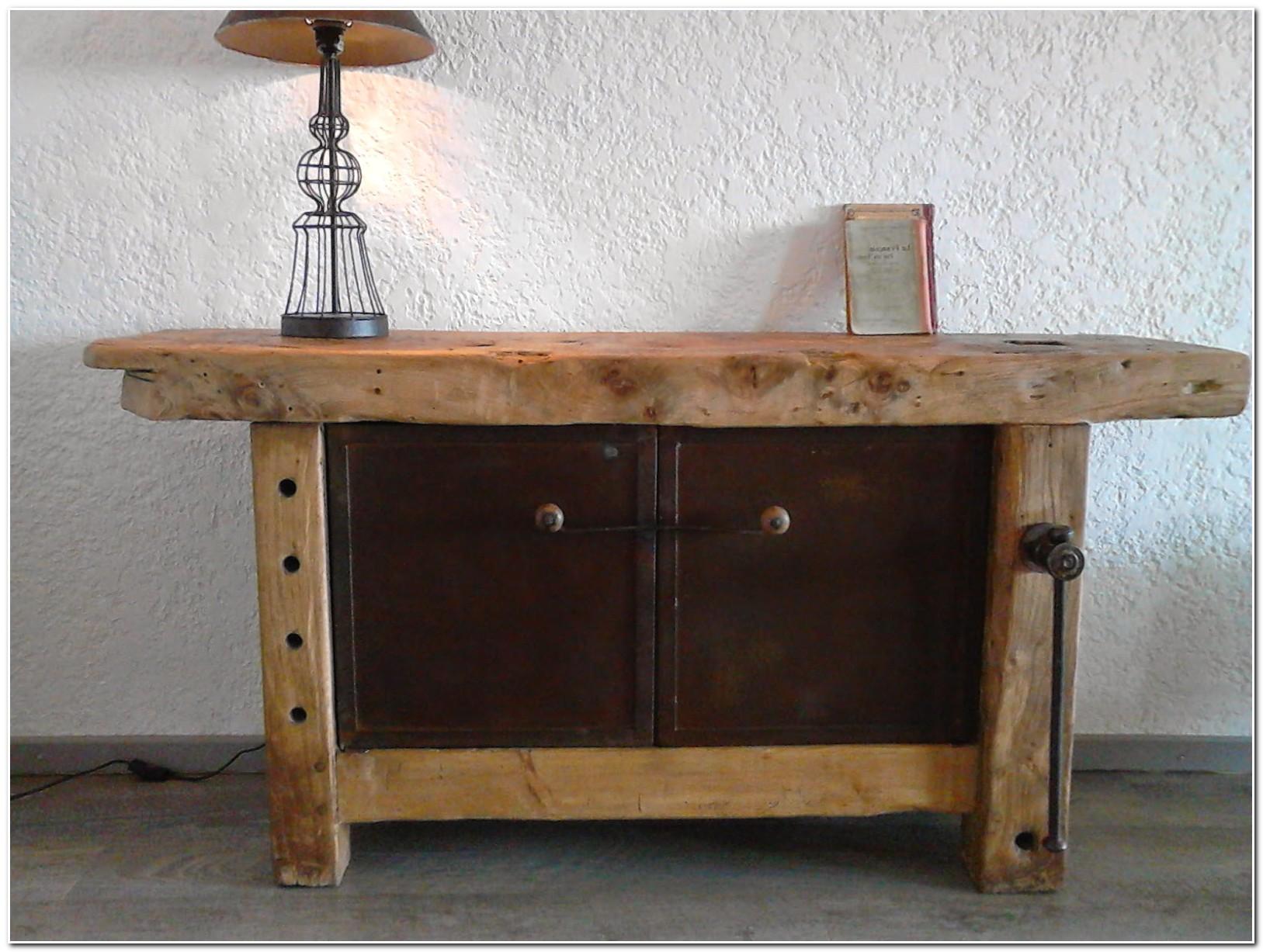 Meuble D Entrée Industriel petit meuble d'entrée industriel - meuble : idées de