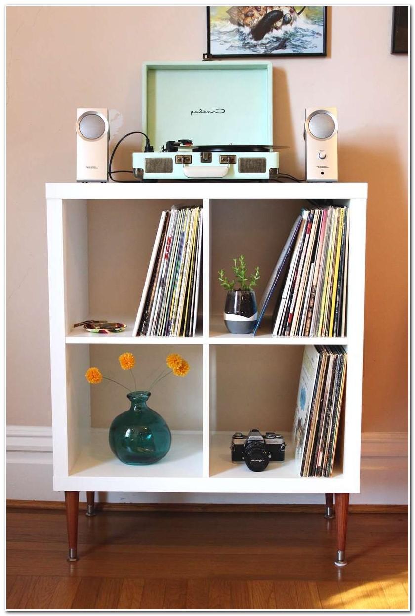Meuble A Vinyle Ikea