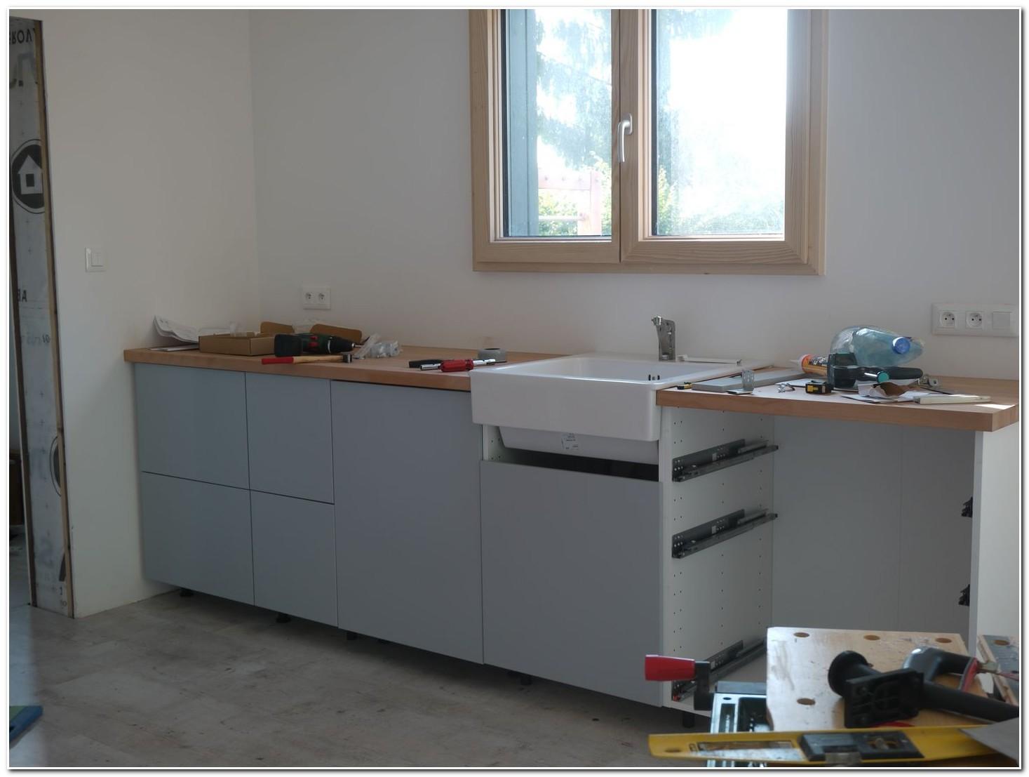Meuble Lave Vaisselle Encastrable Ikea