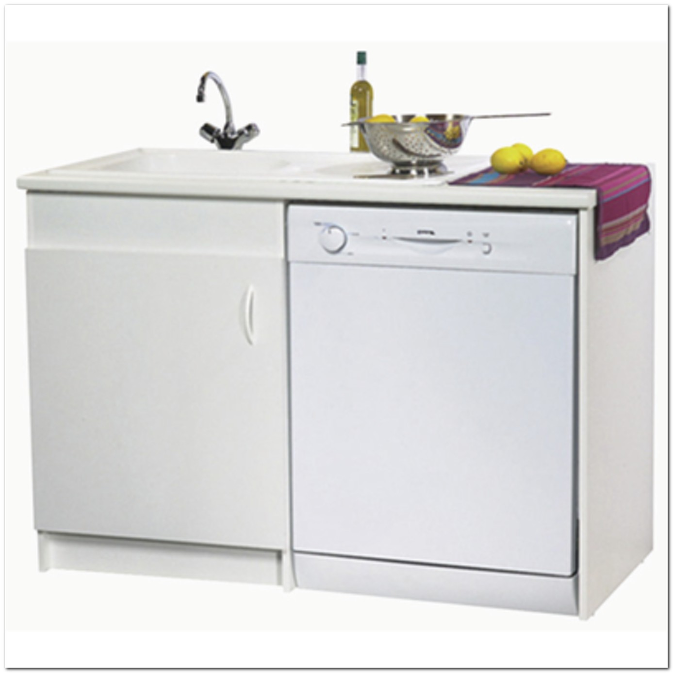 Meuble Lave Vaisselle Ikea