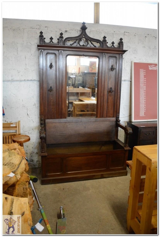 Meuble Porte Manteau Ancien