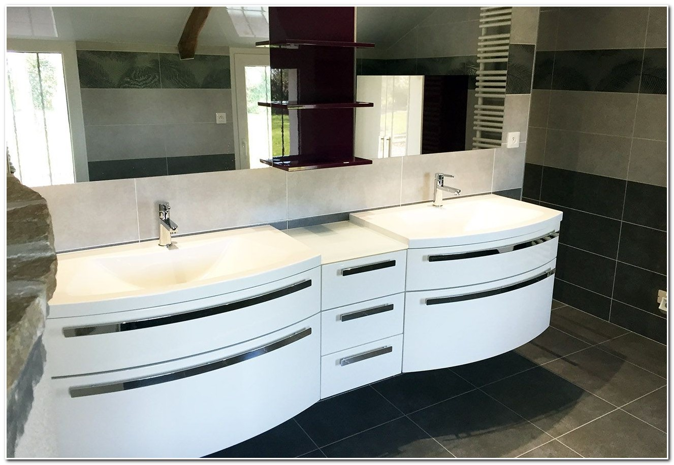 Meuble Salle De Bain Italien Design