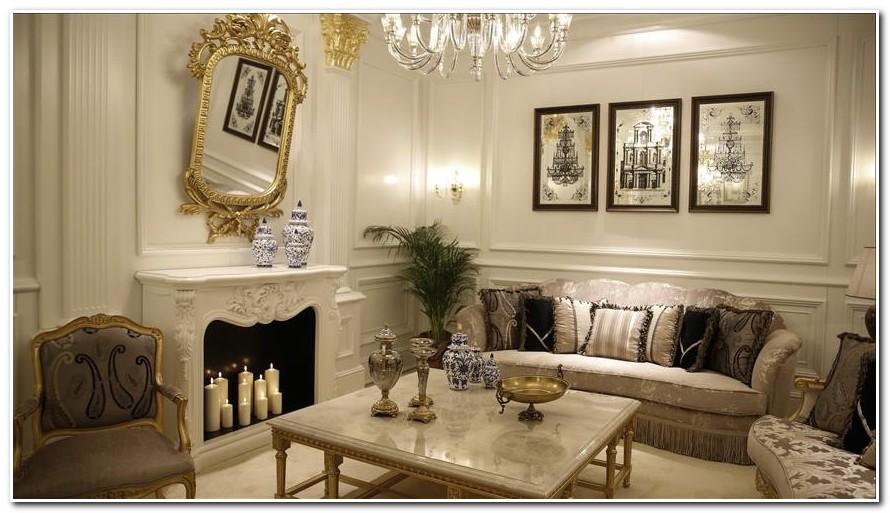 Meuble Style Baroque Tunisie