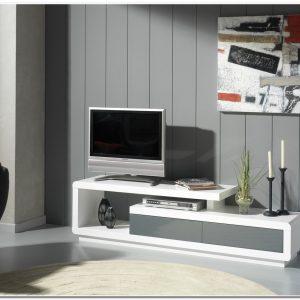 Meuble Tele Blanc Ikea