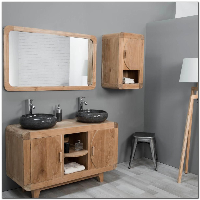 Meuble Vasque A Poser Ikea
