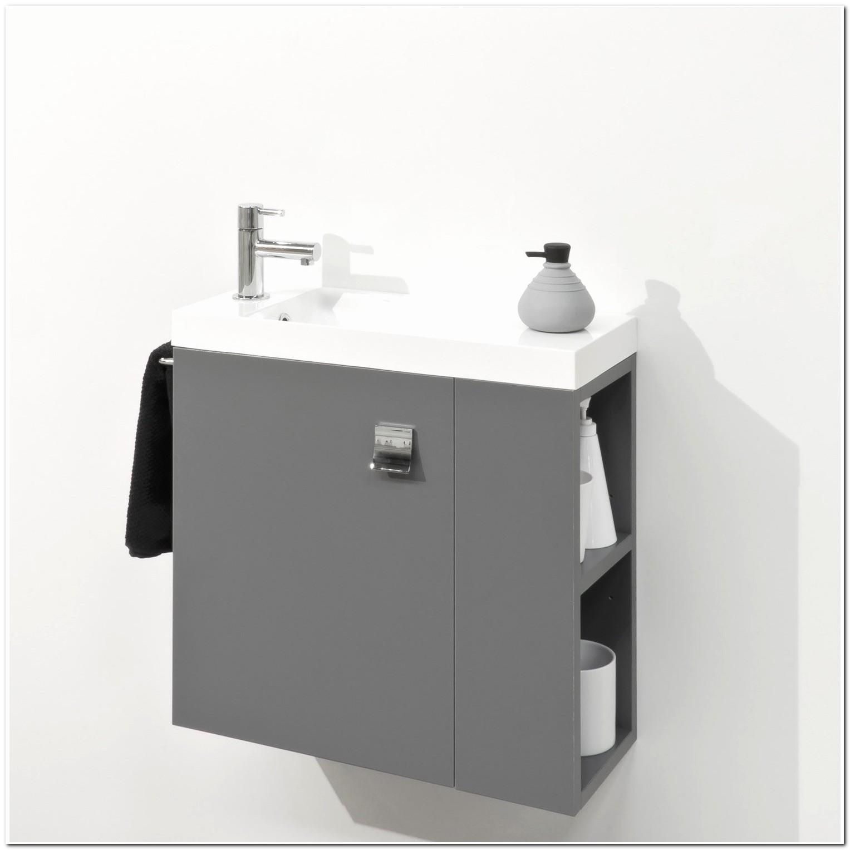 Meuble Vasque Wc Ikea