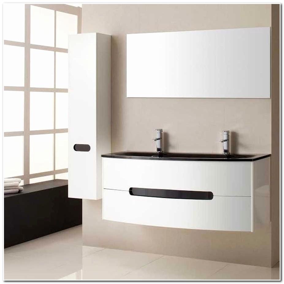 Meubles Salle De Bain Double Vasque Design