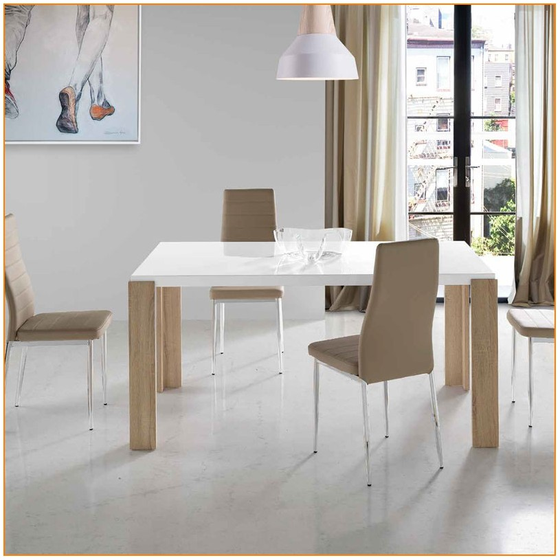 Chaise Salle A Manger Taupe