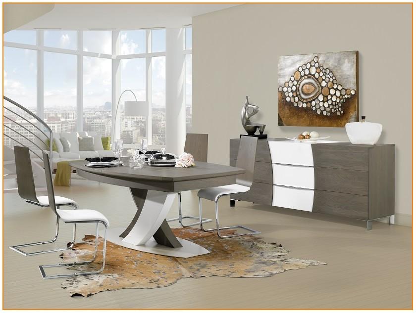 Table De Salle A Manger Moderne Alger
