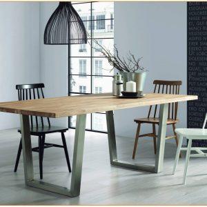 Table Salle A Manger Pliante Design