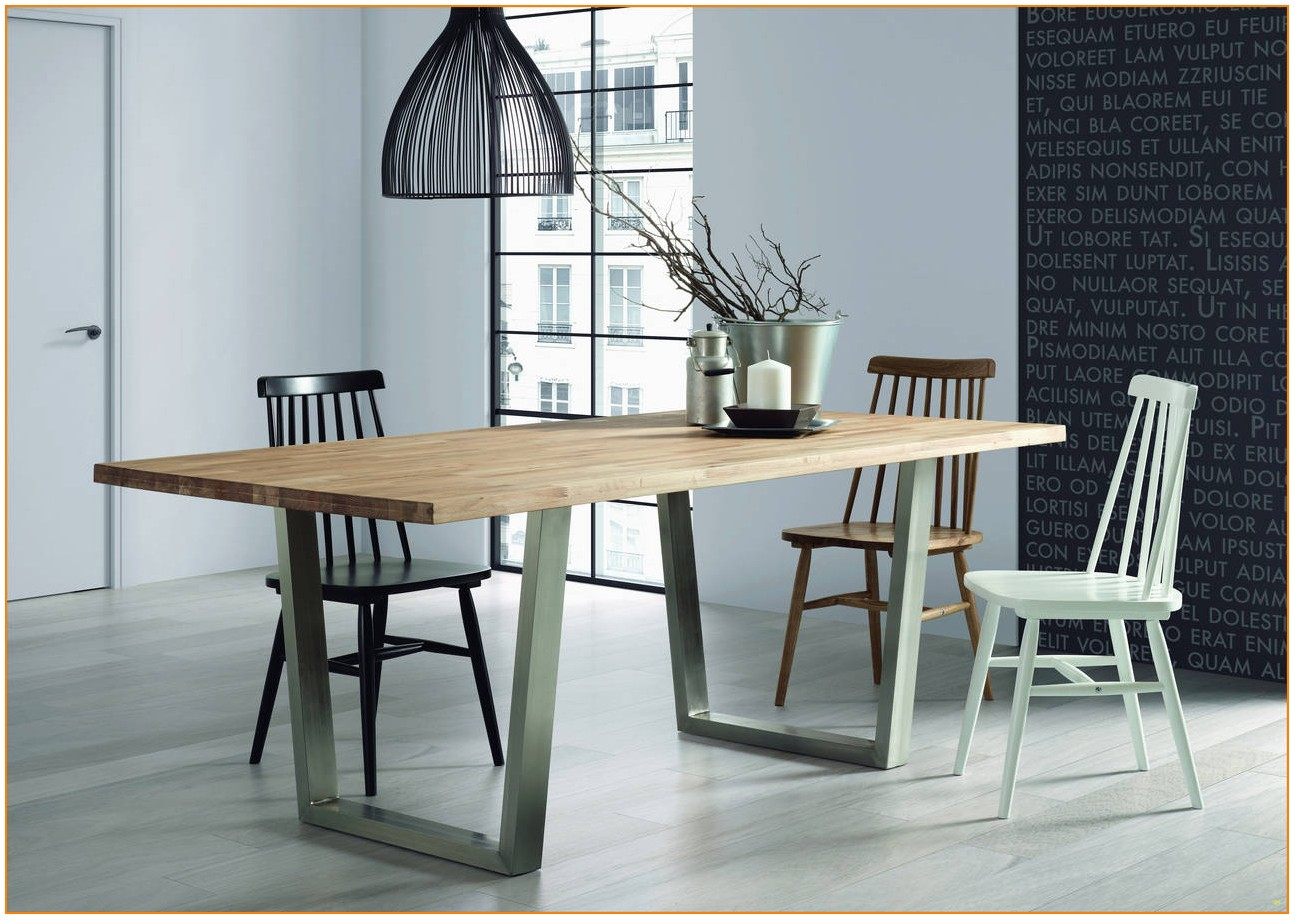 Table Salle A Manger Pliante Design