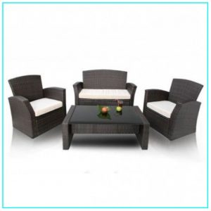 Salon De Jardin En Resine Amazon